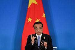 China sets 2020 budget deficit target of at least 3.6% of GDP