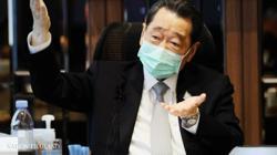 Thai govt urged to court rich investors for post-Covid era