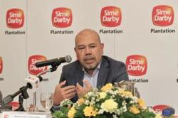 Sime Darby Plantation 1Q net profit jumps to RM394m