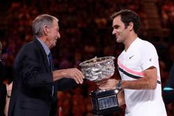 Tennis: Australian great Cooper dies at 83