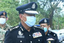Sabah cops to make house calls during Raya to ensure MCO rules not flouted