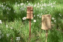 Ikea invites you to build your own customisable bee home