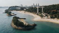Singapore's Sentosa Island turns to video game, other virtual offerings to spur visitor interest
