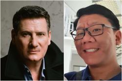 Singaporean station says sorry to man who 'mispronounced' Tony Hadley's name