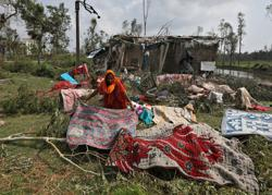 Cyclone Amphan leaves thousands homeless in eastern India, Modi offers help