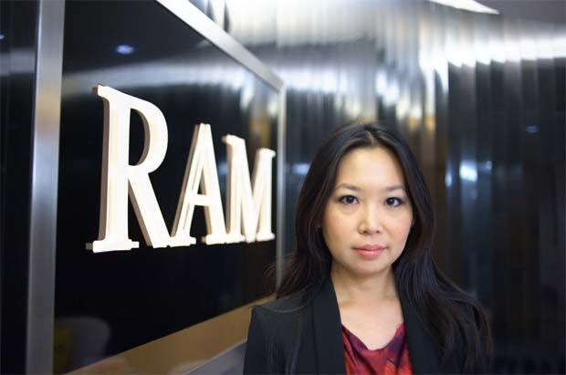 RAM Ratings Sophia Lee: We do not expect digital banks to compete with unsustainable rates as they are required to prove their profitability and sustainability to the central bank in order to maintain their licences.""