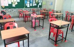 Ipoh schools take measures while awaiting nod to reopen
