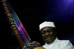 African music legend Mory Kante dies aged 70 in Guinea