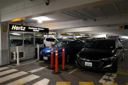 Hertz files for US bankruptcy protection as car rentals evaporate in pandemic(Update)