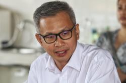 Not time to bring back GST, says Pua