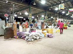 Selayang market looking for local staff