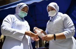 Eight T'ganu health clinics remain open during Raya holidays