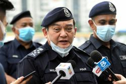 Deputy IGP: Don't think you are 'safe' after slipping through roadblocks