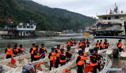 93rd joint patrol on Mekong River completed