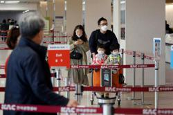 S. Korea: Long-term visa holders must have medical examinations before returning