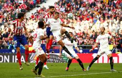 La Liga gets govt. green light to resume from June 8