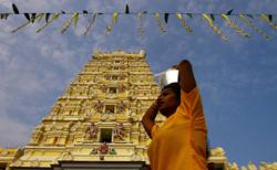 Hindu temples to reopen Fridays, Saturdays on June 10