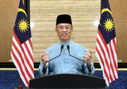 Abide by Covid-19 SOPs at all times, says PM in Hari Raya address