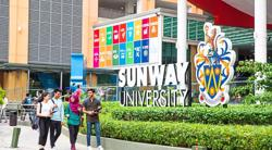 Sunway University among world's Top 500 for business studies