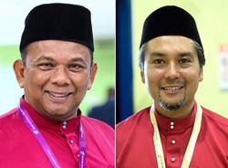 Act against Bersatu duo, CM Chow urged