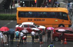 Struggling school bus operators looking for a lifeline