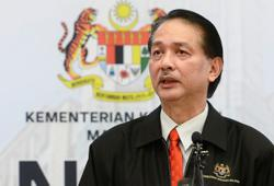 New cluster emerges at Semenyih detention centre
