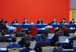 President Xi:China's economy should be analysed from comprehensive, long-term perspective