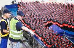 Coca Cola considers building Indonesian recycling plant to slash 25,000 tons of plastic