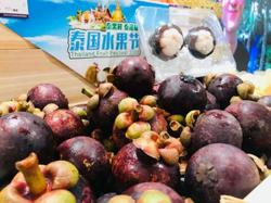 Thailand plans fruit festival in 8 mainland Chinese cities