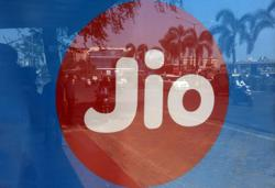 India's Reliance launches JioMart online grocery service