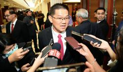 Digitisation, e-commerce to build global brand names the new norm, says Deputy Miti Minister