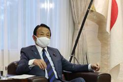 Japan eyes fresh stimulus plan worth over $929 billion to battle pandemic