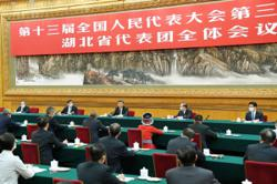 President Xi says China will reform its disease prevention and control system