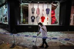 Taiwan promises to help Hong Kong at anytime