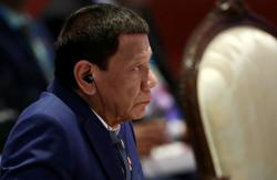 Philippine leader answers call of workers begging to go home