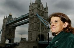 On this day - Born May 26, 1966: Zola Budd, South African athlete