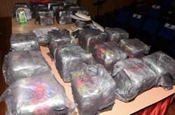 Johor police bust attempt to smuggle RM1.9mil worth of drugs into Indonesia