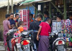Covid-19 cases surpass 200, over half recover in Myanmar