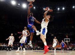 Basketball - EuroLeague and EuroCup seasons terminated due to pandemic
