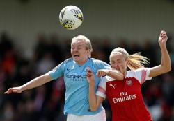 English FA ends Women's Super League season