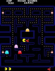 AI can recreate Pac-Man all by itself just from watching episodes of the game
