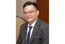 New chairman has plans in the works for PKFZ