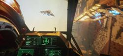 Luxurious 'Star Citizen' launches week of free play