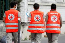 Red Cross urges halt to cyberattacks on healthcare sector amid COVID-19