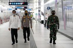 Indonesian volunteer army helps fight coronavirus with data and web