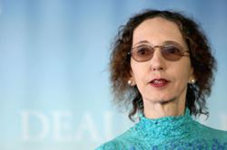US writer Joyce Carol Oates wins France's richest book prize
