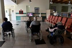 After coronavirus, Italian nursing homes face fight to survive