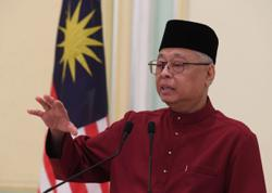 Ismail Sabri: No more four-in-car rule, but all must be from same house