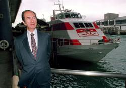 Casino king Stanley Ho: the man who built the gambling hub of Macau