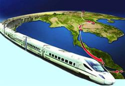 Thai Minister: China-Thailand railway agreement likely be signed in October